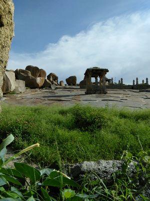 Hampi, The Vijayanagara Empire