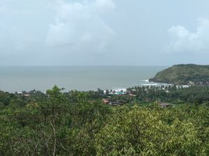Gokarna - Weekend Beach Break
