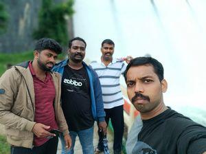 One day trip to Neyyar Dam
