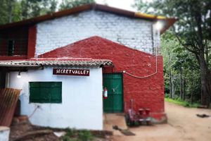Secret Valley Jungle Resort - Ooty