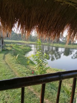 Majuli,  a place to find peace and tranquillity.