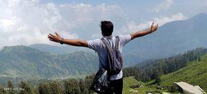 Dalhousie : Jot Pass Trek 9500 Feet