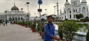Bara Imambara, also known as Asfi Mosque is an imambara complex in Lucknow.