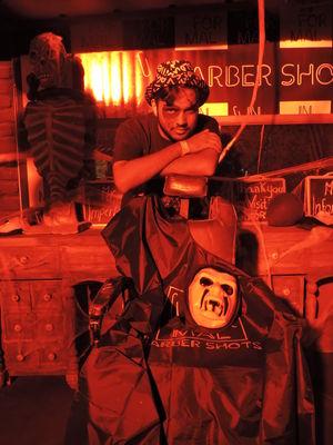 Delhi Halloween Pub Crawl