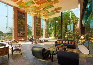 Taj Hospitality - The Gateway Resort, Damdama Lake Gurgaon