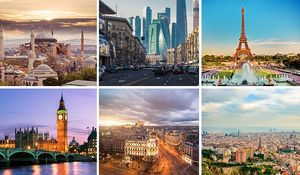 Top 10 Countries in Europe to Visit