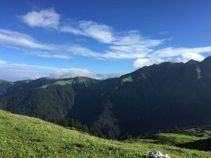 ROOPKUND Trek - Summited!