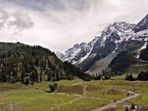 A trip to Paradise, Kashmir! #KashmirDiaries