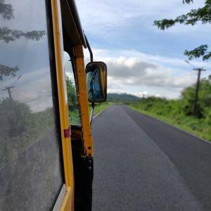 Monsoon in Goa