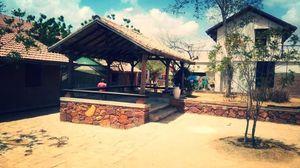 Gujarat, srujan campus