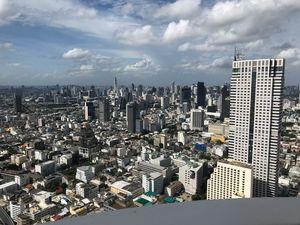 Krungh Thep Maha Nakhon: Bangkok