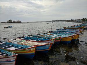 Kollam Harbour
