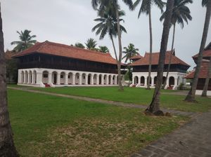 Iconic Kerala Beauty Spot