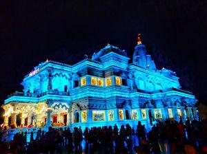 A weekend getaway to the spiritual town of Vrindavan
