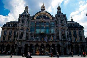 Antwerp's Must See!