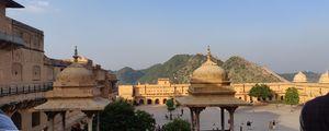 Mesmerizing Jaipur!