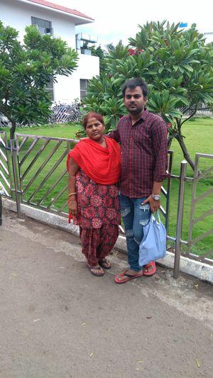 Nashik Shirdi Sai baba Trip