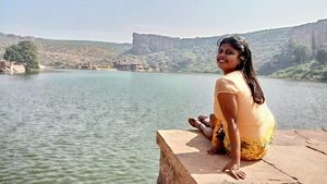 HAMPI UNESCO WORLD HERITAGE SIGHT - Where History is relived