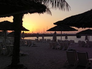 Barasti Beach - Dubai - United Arab Emirates 1/undefined by Tripoto