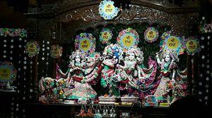 ISKCON - Shri Shri Radha Madam Gopal Krishna Temple