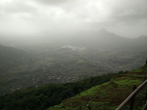 Matheran: In the midst of the jungle