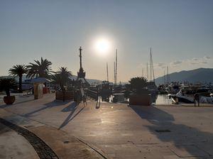 Port of Montenegrp