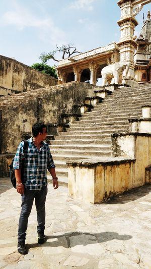 Pink City-Jaipur-Rajput's Pride