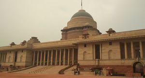 An architectural and spiritual tour - Delhi Haridwar Agra Vrindavan.