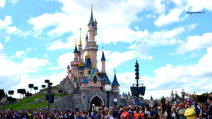 Disneyland Paris guide for first timers