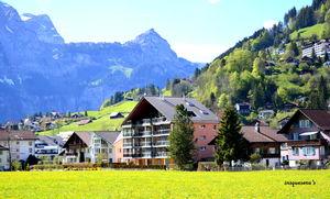 Alluring Switzerland: A poet's delight