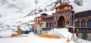 Chardham Travel 1/1 by Tripoto