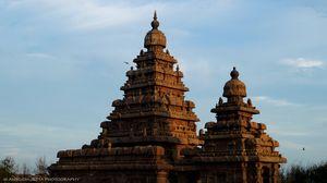 Weekend Getaway Drive to Mahabalipuram from Chennai