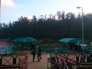 Ooty Lake 1/undefined by Tripoto