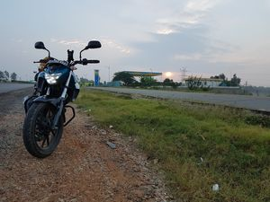 Bike ride through Western Ghats to Mangalore and St. Mary's Island