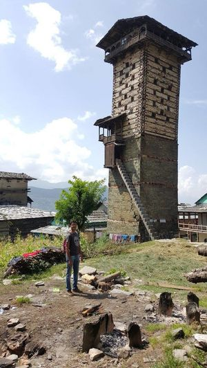 Banjar Valley Part II | Sojha