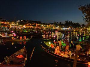 Lantern Town