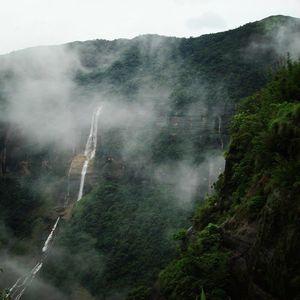 Nohsngithiang Falls 1/13 by Tripoto