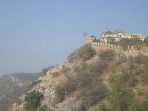 A weekend in Alwar