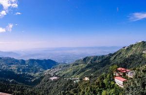 Road Trip To #Mussoorie - MissTalkaholic