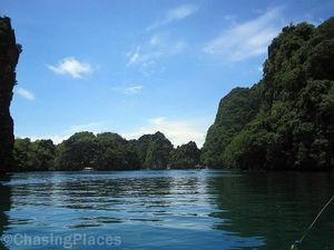 Solo Trip to El Nido, Philippines