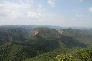 """सतपुड़ा के पर्वतों की रानी - """"पचमढ़ी"""""""