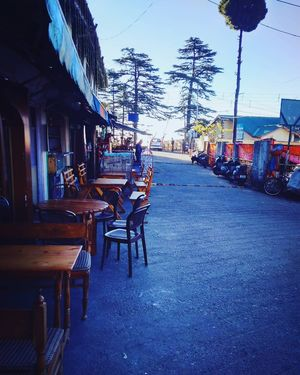 Chardukaan in Mussoorie towards Landour (near Woodstock school & sister Bazaar) side is a must visit