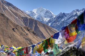 Langtang 1/undefined by Tripoto