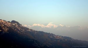 Rangaroon –an offbeat alternative to Darjeeling