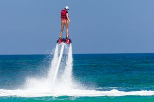 On Your Next Goa Trip, Skip The Party And Go For This Adrenalin-Pumping Adventure Sport Instead