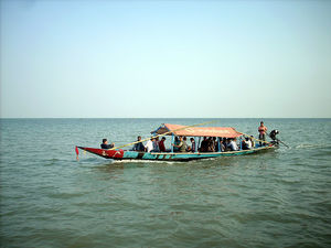 Otdc Chilka Lake Boat Booking Government Office 1/undefined by Tripoto