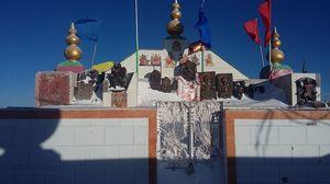 Shikari Devi Temple 1/undefined by Tripoto