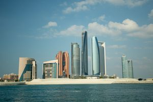 Abu Dhabi in 48 hours - All that you need to know