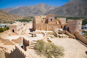 Wadi AL Khoud 1/undefined by Tripoto