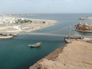 Wadi Bani Khalid Pools & Cave 1/undefined by Tripoto